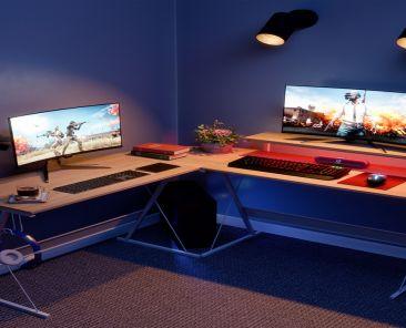 best-l-shaped-gaming-desk-guide
